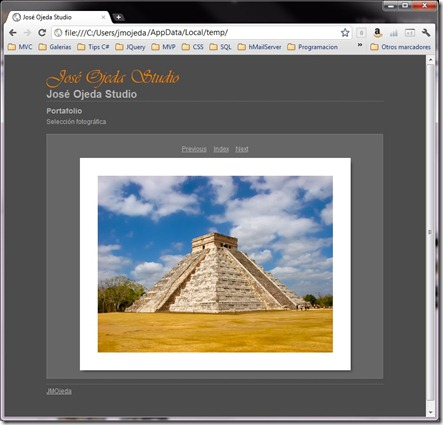 albumweb2.0