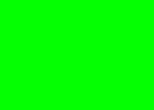Técnica De La Pantalla Verde Con Photoshop
