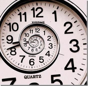 velocidad tiempo: