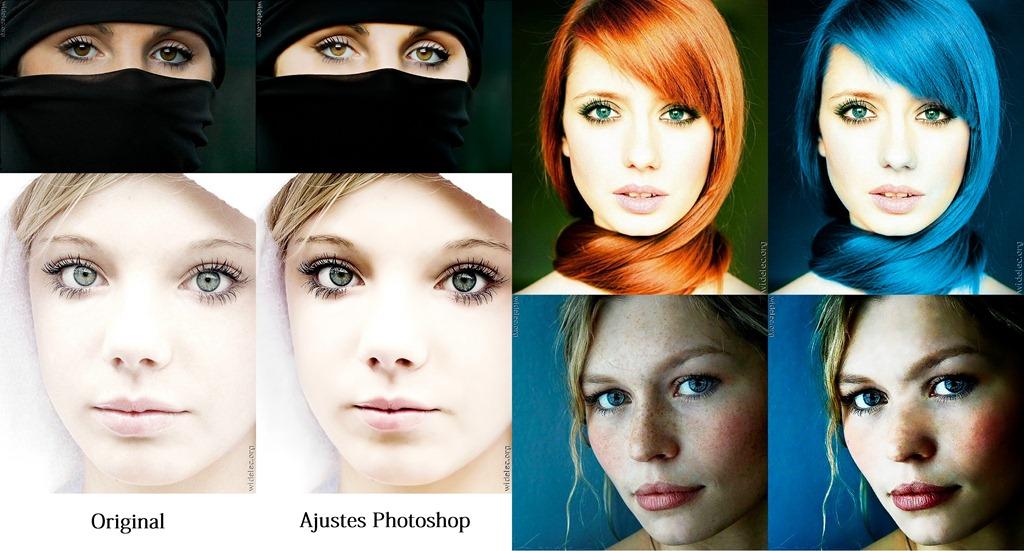 Como retocar foto en photoshop 62