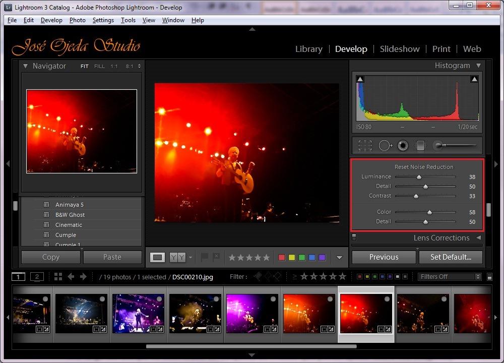Como fotografiar un concierto con un celular   Fotografia para ...