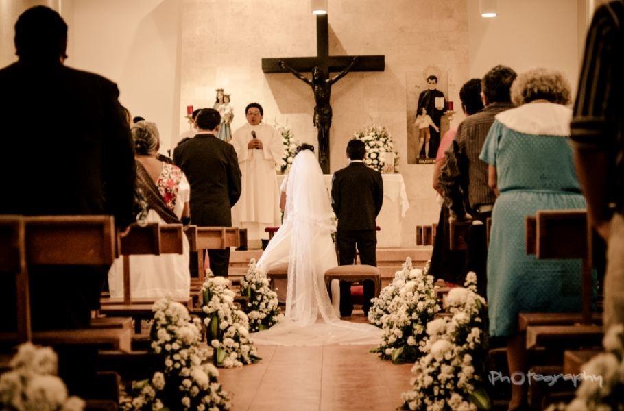 Matrimonio Igreja Catolica : Momentos más importantes de una boda fotografia para