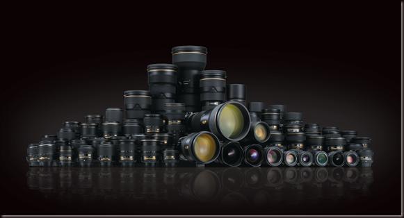 Nikkor_Lenses